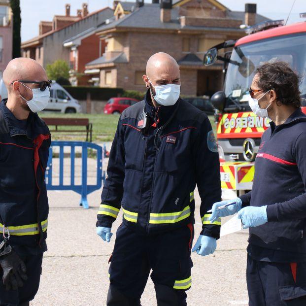 Fallece una mujer de 75 años en Gijón al caer por la ventana mientras trataba de tender la ropa