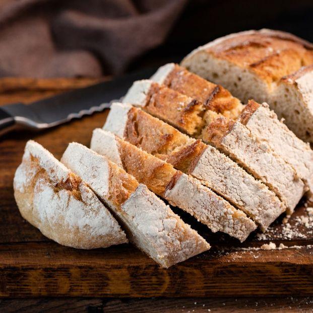 Cómo hacer tu propio pan con masa madre, la levadura casera