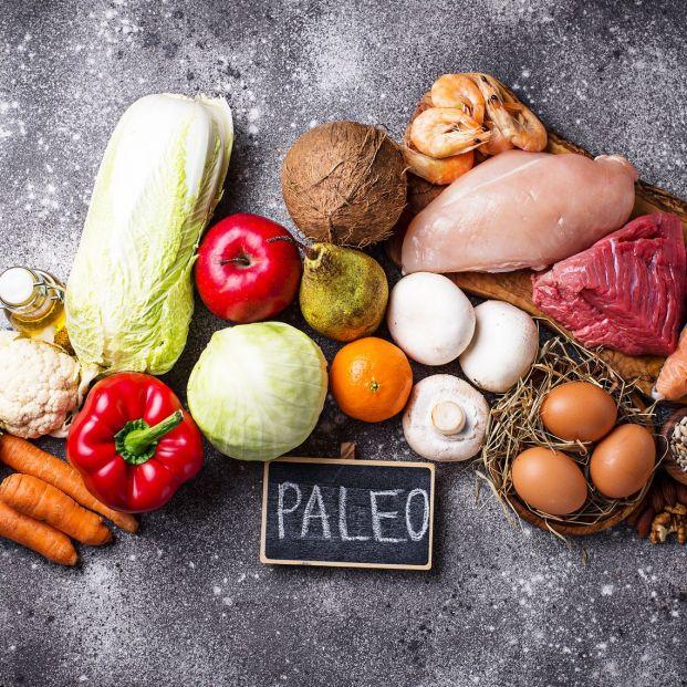 En qué consiste la dieta paleo (Bigstock)