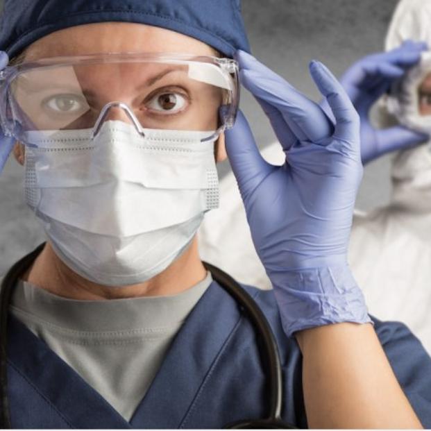 El coronavirus también ataca la piel en forma de urticaria, sabañones o erupciones tipo varicela