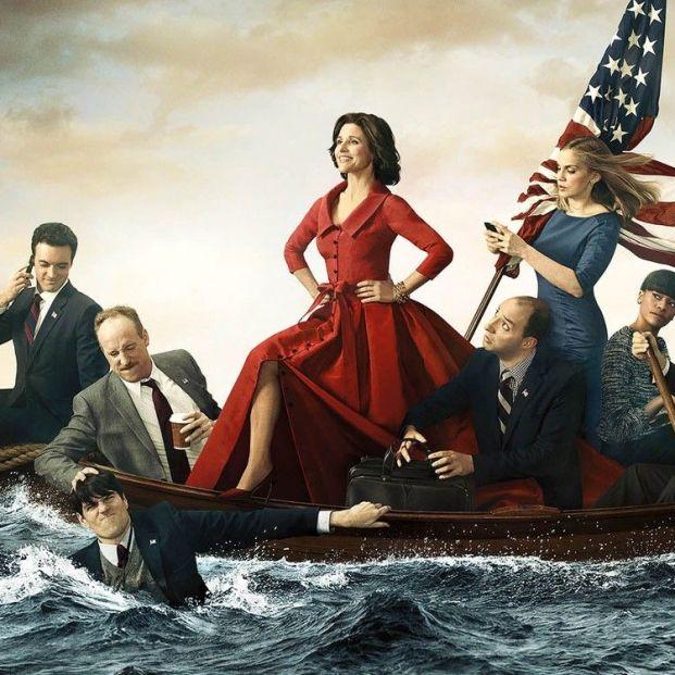 Las mejores 'sitcoms' para ver durante el confinamiento