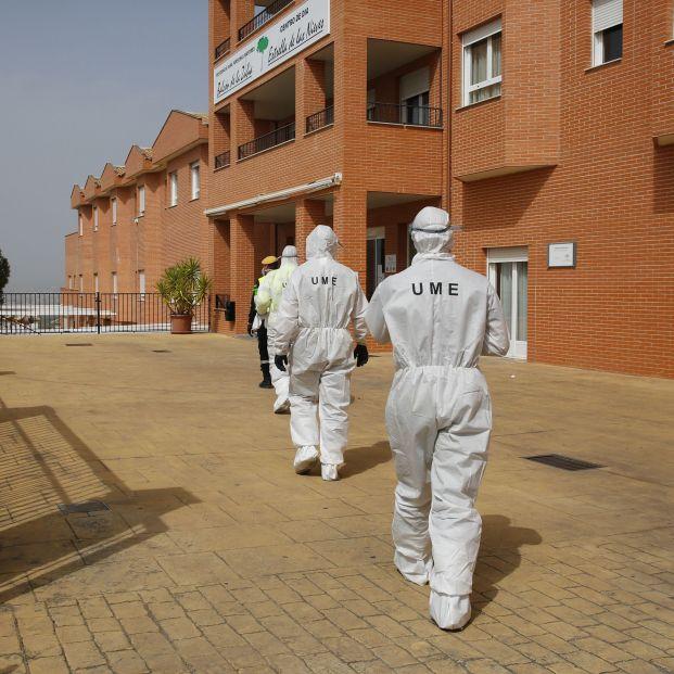 Los geriatras piden investigar los fallecimientos en residencias de mayores durante la pandemia