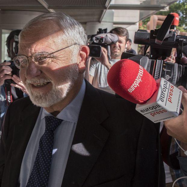 EuropaPress 2132247 exvicepresidente generalitat valenciana juan cotino ofrece declaraciones