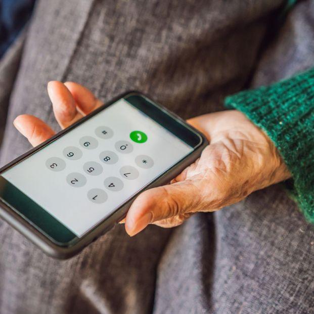 La Seguridad Social alerta de un timo a los pensionistas aprovechando la crisis del coronavirus