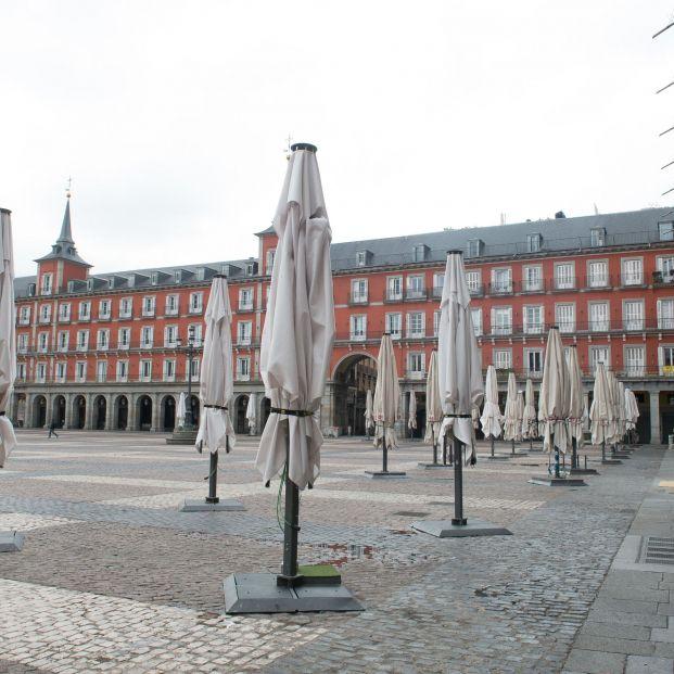 """El Instituto Coordenadas pide un """"plan urgente"""" que salve al turismo y a sus trabajadores"""