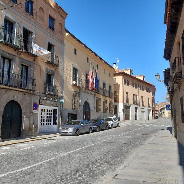 La incógnita de los datos del COVID-19 en residencias de mayores de Segovia