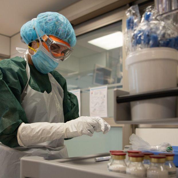 Más de 250 pacientes han recibido remdesivir de Gilead como tratamiento frente al COVID-19