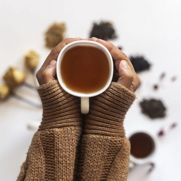 Es la hora del té: cómo prepararlo y variedades