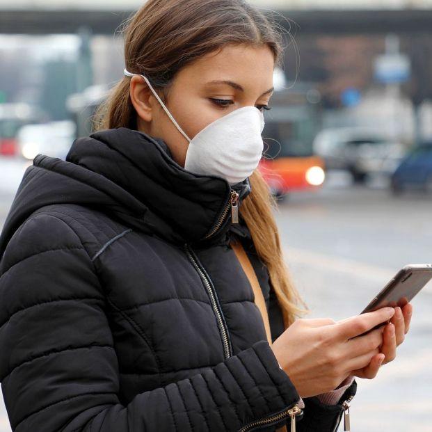 TrackCOVID, la app para teléfono móvil que permite rastrear contactos para evitar contagios