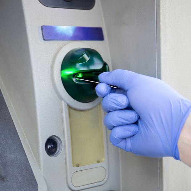 Bancos que no te cobran comisión en el cajero durante la crisis del coronavirus