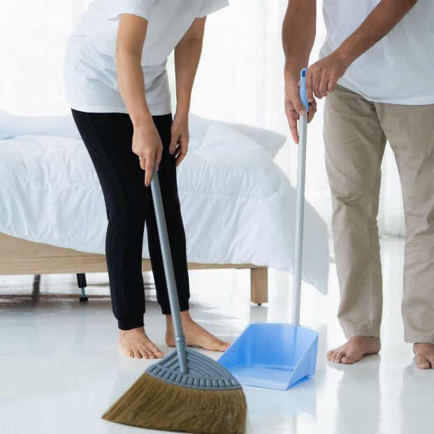 Consejos de limpieza en el hogar para alérgicos