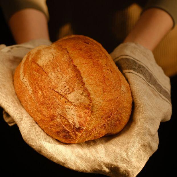Trucos para hacer pan en casa durante la cuarentena