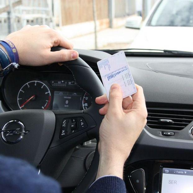 Permiso de conducir necesario para alquilar una autocaravana (Pixabay)