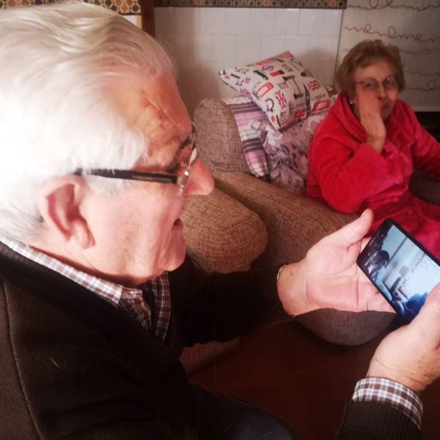 La Fundación Pilares pide no discriminar a las personas mayores en el desconfinamiento