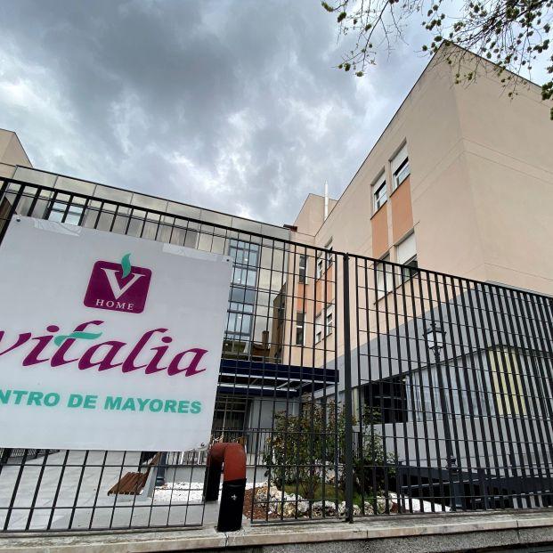 Vitalia Home