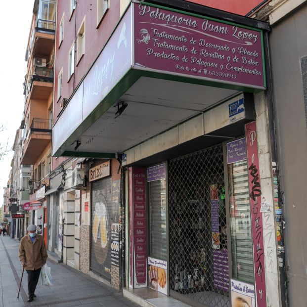 La crisis del coronavirus se llevará por delante casi la mitad de las peluquerías que hay en España