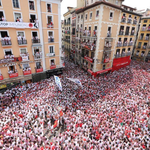 Joan Ribó, alcalde de Valencia, mantiene la esperanza de celebrar las Fallas en julio