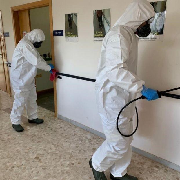 El Gobierno sigue sin facilitar el dato de fallecidos en residencias por coronavirus