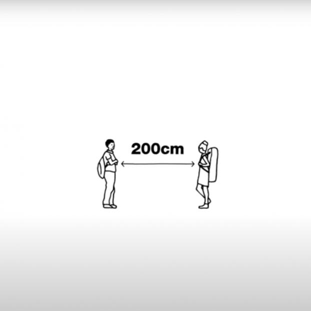 #The200Challenge: las empresas marcan distancias por el COVID-19
