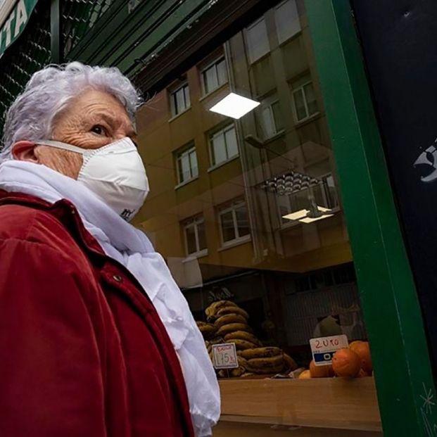 Sanidad asegura que los mayores también podrán salir a partir del 2 de mayo