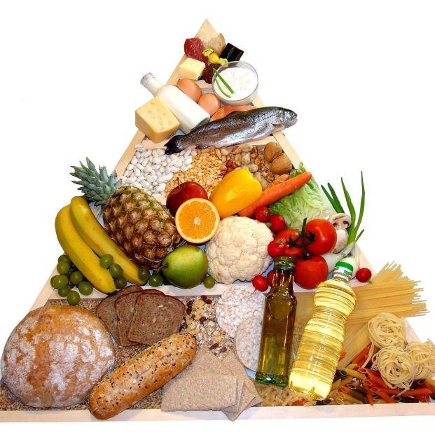 Es verdad que es necesario comer de todo (Bigstock)