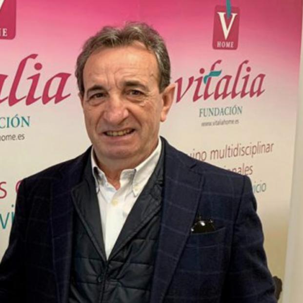 El presidente de Vitalia Home aboga por más coordinación con los servicios sanitarios