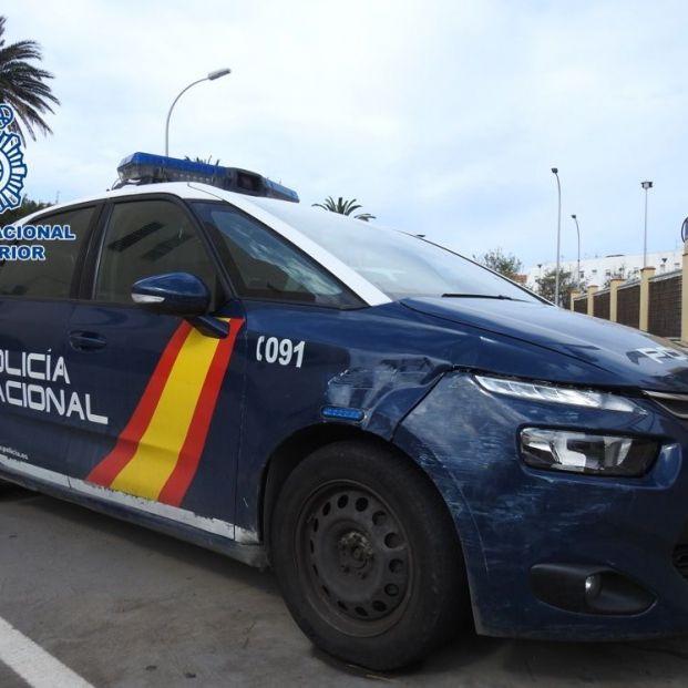 Detenida una mujer por cobrar más de 200.000 euros de un familiar pensionista fallecido