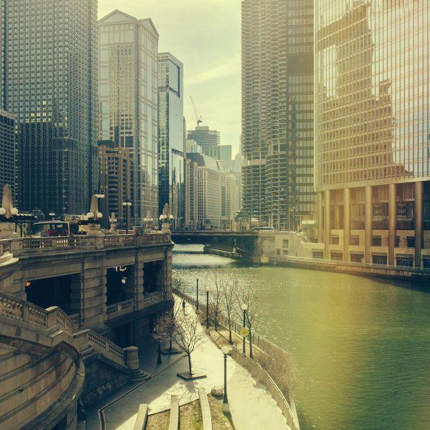 Chicago, una de las ciudades más recomendables de Estados Unidos (BigStock)