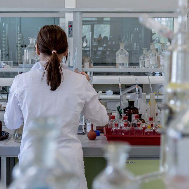 Biopsia líquida como ayuda al tratamiento del cáncer (Creative commons)