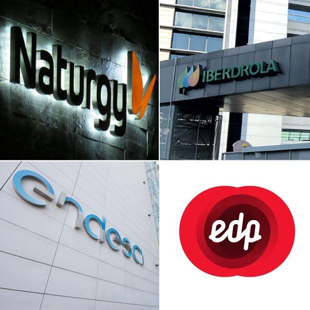 Electricas logos