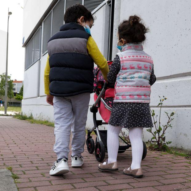 Sindrome Kawasaki: el extraño shock en niños