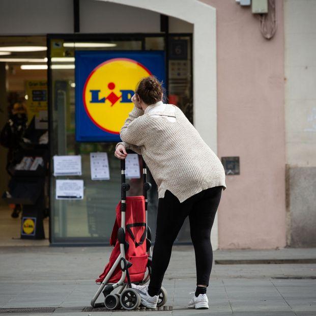 Lidl se suma a Carrefour y Dia y venderá mascarillas en sus supermercados
