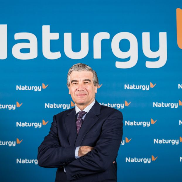 Presidente ejecutivo naturgy francisco reynes