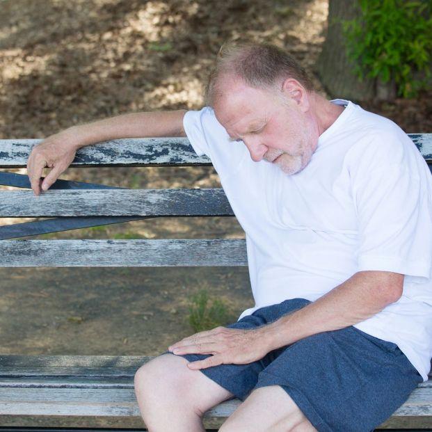Narcolépsia (bigstock)