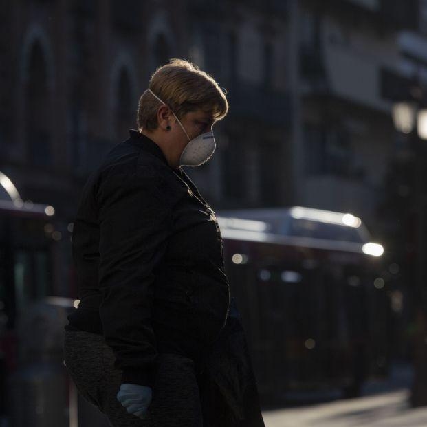 El 70% de los españoles tiene miedo a contagiarse de Covid-19 en su entorno más cercano