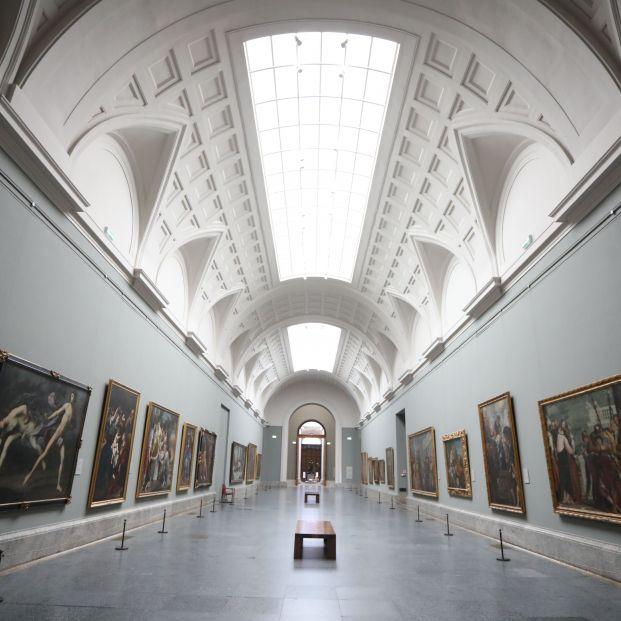 """El Prado, el Reina Sofía y el Thyssen no abrirán el 11 de mayo: """"Se trata de volver bien"""""""
