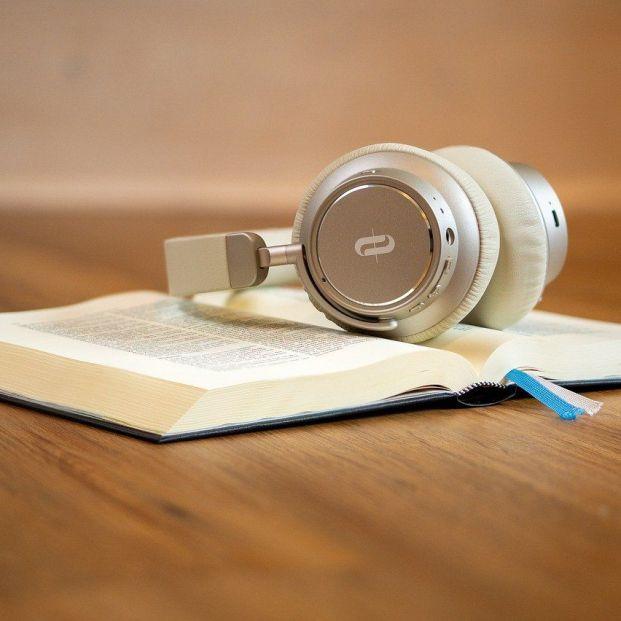 Audiolibros, otra forma de consumir libros