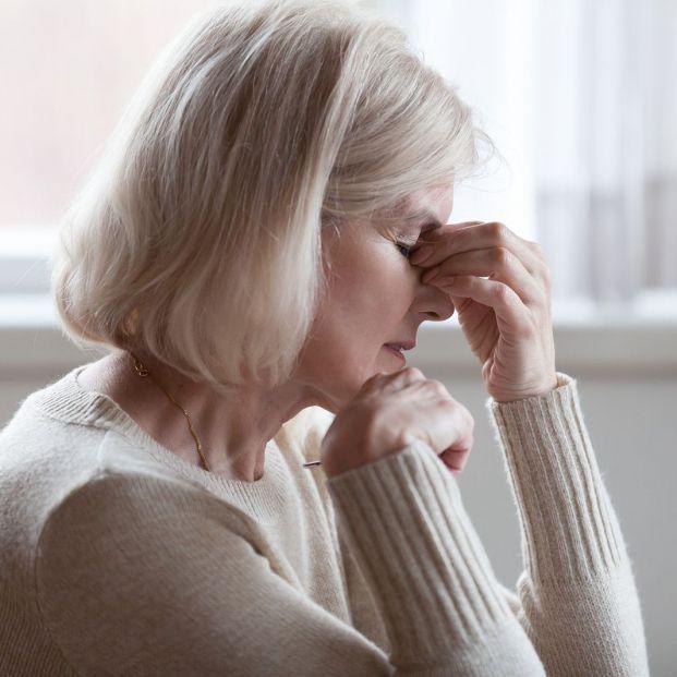 Un remedio casero (y varios mitos) para la conjuntivitis en personas mayores