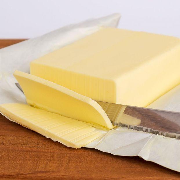 Qué es mejor elegir, mantequilla o margarina (Bigstock)