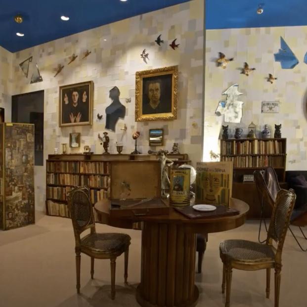 Los museos de Madrid abren sus colecciones con visitas virtuales