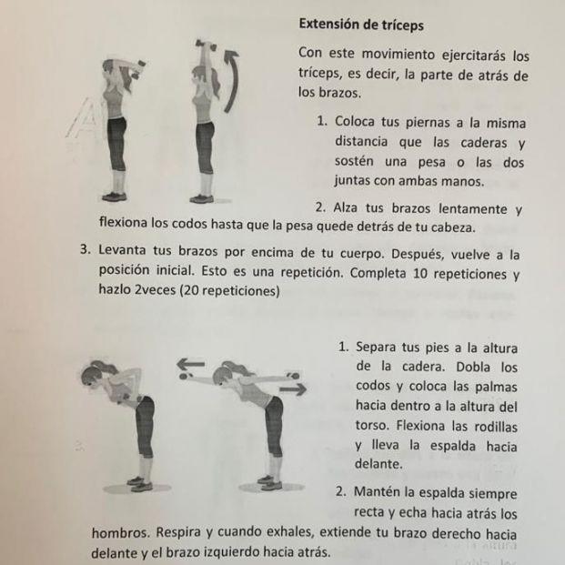 """Diario residencia de mayores: """"Sancho"""""""