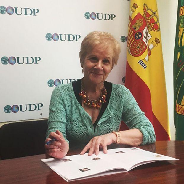 UDP  y las principales entidades de personas mayores lanzan #MayoresActivosEnCasa