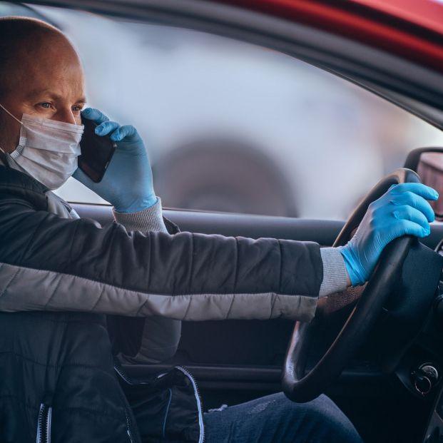 10 consejos antes de volver a coger el coche tras la cuarentena