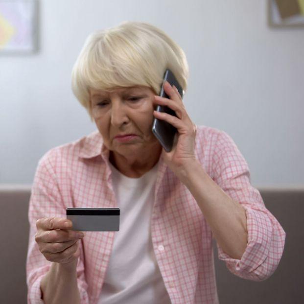 El Imserso alerta de una estafa a los usuarios de los viajes