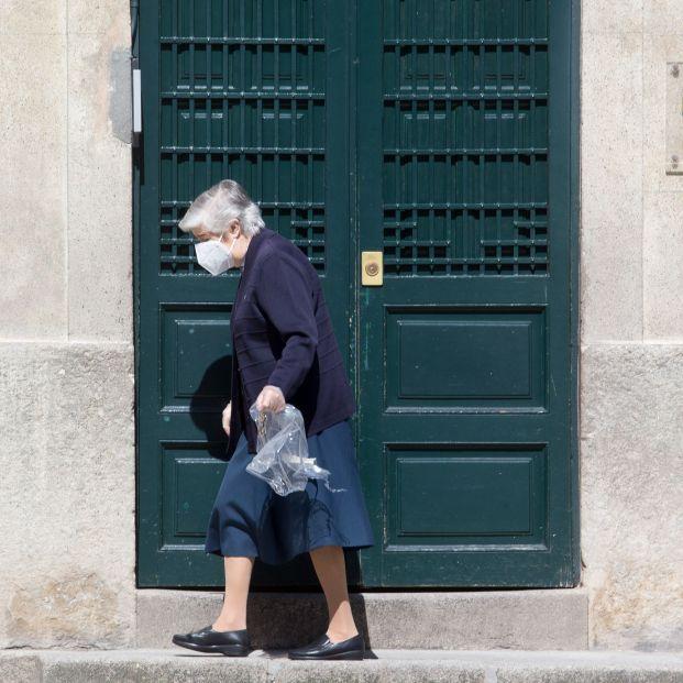 Un duro recorte de pensiones