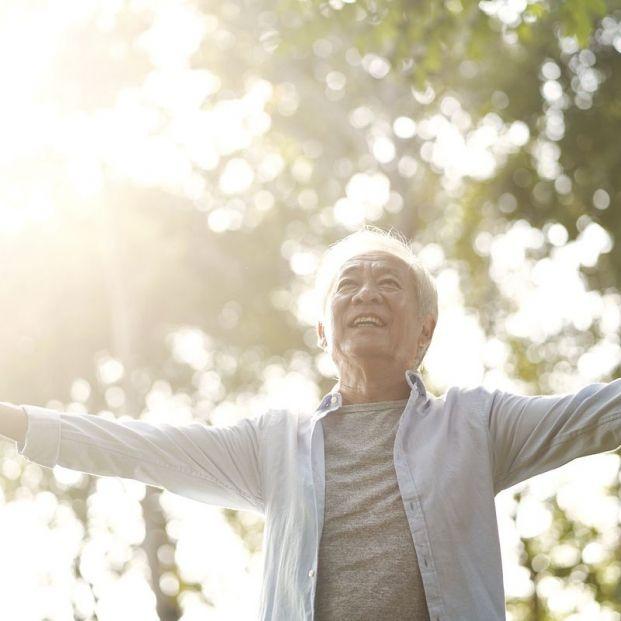 Los beneficios de tener un 'ikigai'