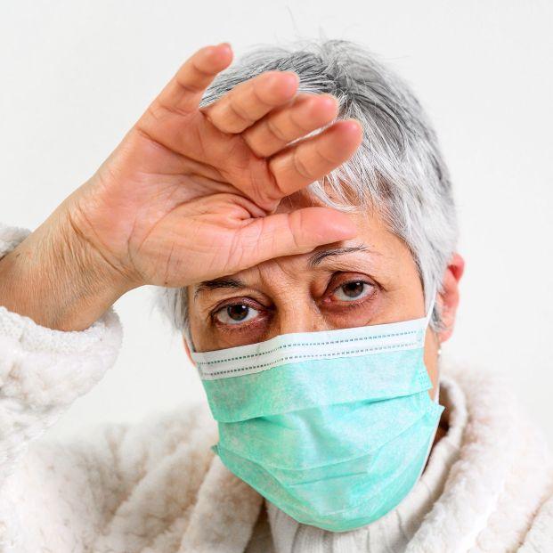 ¿Cómo sé si tengo coronavirus? Los nuevos síntomas que se han descubierto y no debes pasar por alto