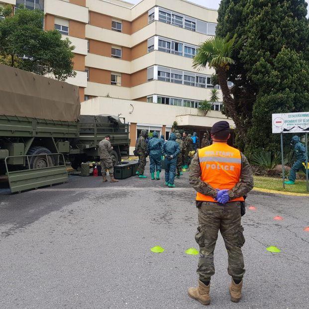 """""""Los mayores en residencias han sufrido desde marzo cinco tipos de violaciones de derechos humanos"""""""