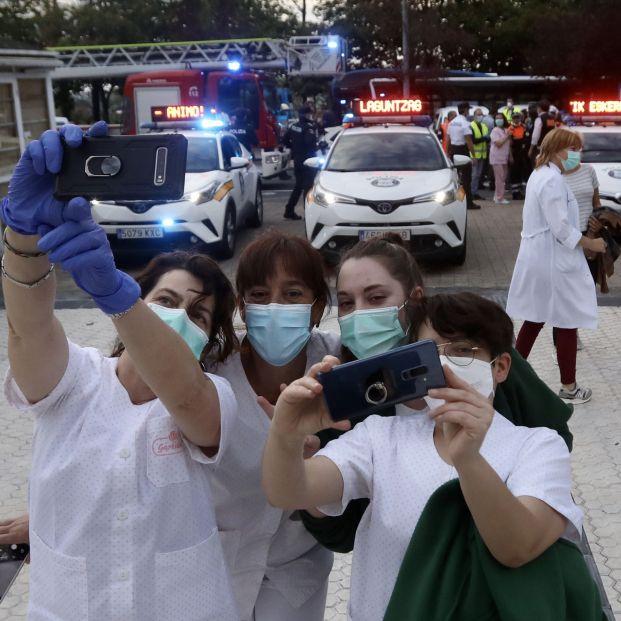 Las 10 buenas noticias del coronavirus de hoy 7 de mayo