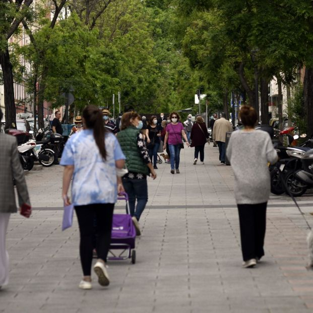 La lista de las 29 calles que serán peatonales en Madrid los fines de semana y festivos